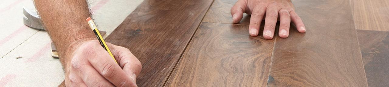 Wood Floor Refinishing & Repair in the Bellingham Area
